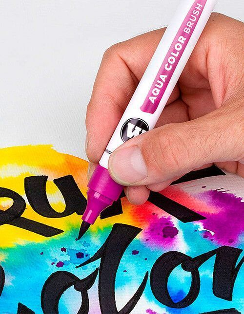 mejores rotuladores molotow markers